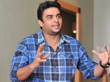 R Madhavan has no intention of joining politics; says, 'I'm doing my service in acting'