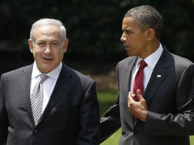 How the bad blood between Obama, Netanyahu started