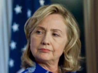 Hillary Clinton discharged from hospital, doctors expect full recovery