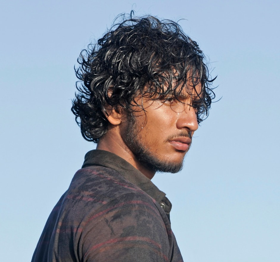 A still from Mani Ratnam's film Kadal featuring Gautham Karthik in the lead role. Firstpost