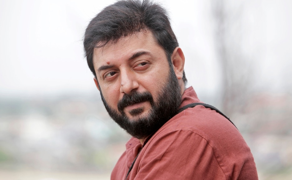 Tamil heartthrob of the 1990s, Arvind Swamy makes a come back in Kadal. Firstppost