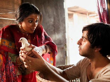 Critics' verdict: Mehta's Midnight's Children not half as good as Rushdie's book