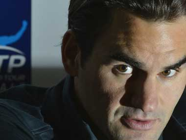 Federer wants dope tests to become more stringent. Reuters