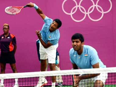 Mahesh Bhupathi and Rohan Bopanna are two the players that refused to play in the Davis Cup. PTI