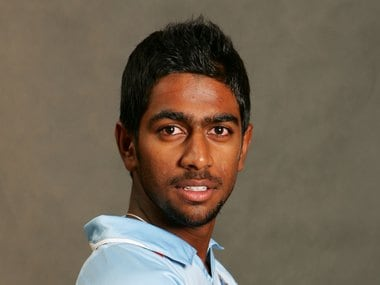 Abhinav Mukund will lead the Board President's XI. Getty