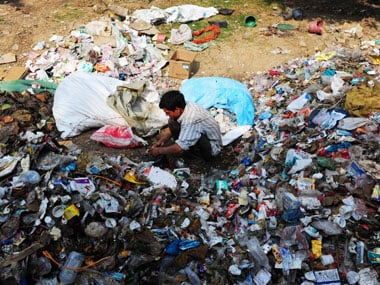 Budget 2013 fm wants waste to energy plants but is india for Indian waste material things