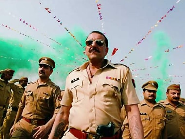 Movie Review: Zila Ghaziabad, a disorderly orchestra with competent actors