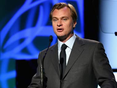 Christopher Nolan will visit India in March to inaugurate Kodak facility, Amitabh Bachchan reveals on his blog