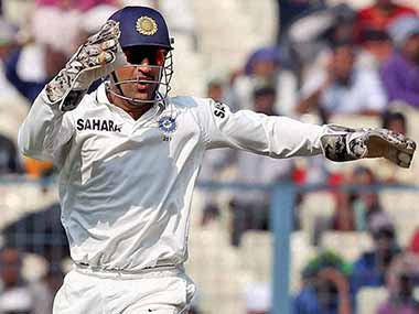 MS Dhoni admits he had doubts after losing to England. PTI