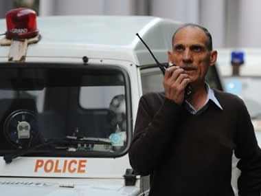 Delhi police. Image for representative purpose only. AFP