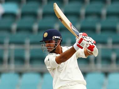 Rahane is finally getting a game. Getty Image