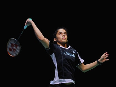 Why Saina Nehwal is now favourite to win the All England