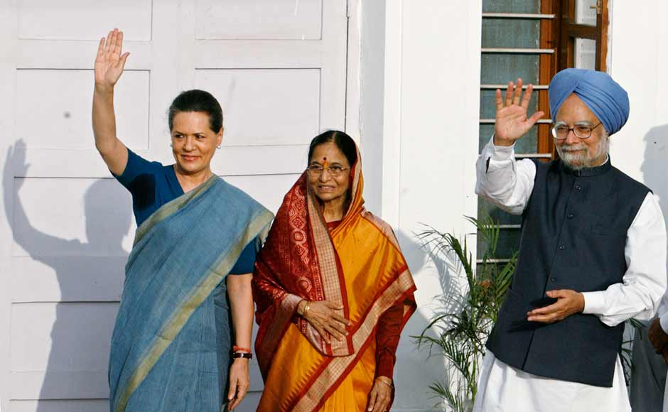 After the tenure of President APJ Kalam ended there was a quandary over who the Congress would back as its presidential candidate. The Congress, led by Sonia Gandhi, picked Rajasthan governor and former Congress party leader Pratibha Patil as its presidential candidate. On 21 July 2007 India elected its first female president. Reuters