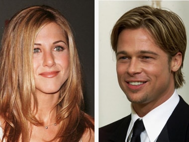 Will Brad Pitt and his ex wife Jennifer Aniston marry on the same date?