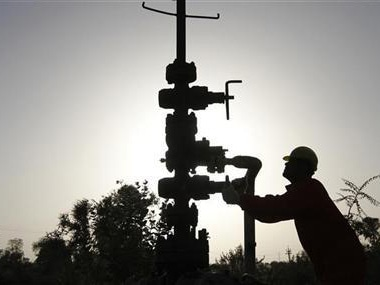 The US is expected to be energy self-sufficient by 2030 due to its shale gas revolution. Reuters
