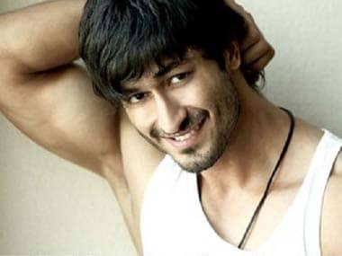 I want to be typecast as an action hero: Vidyut Jamwal