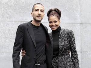Newly married Janet Jackson converts, retires from music?