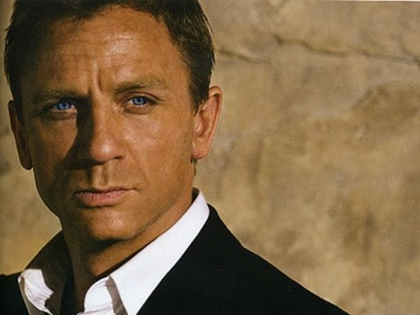 James Bond new novel Forever and a Day will be prequel to Casino Royale; book to release on 31 May