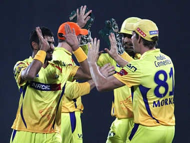 Chennai Super Kings rope in Michael Hussey, Stephen Fleming and Lakshmipathy Balaji into team's coaching staff