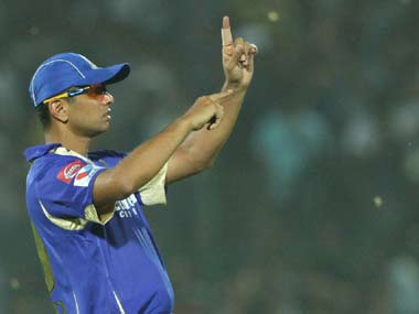 Rahul Dravid has led the Rajasthan Royals with a flare we never saw with the Indian team. BCCI