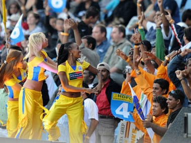 The average IPL fan right now is not losing sleep over Sreesanth, but busy making plans for the finals on Sunday. AFP