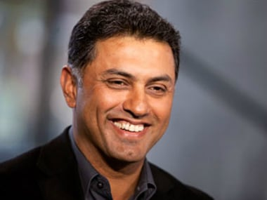 Must read: Nikesh Arora of SoftBank has some great advice for start-ups