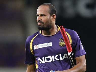 Yusuf Pathan banned for five months by BCCI after failing dope test; cricketer says he consumed Terbutaline inadvertently