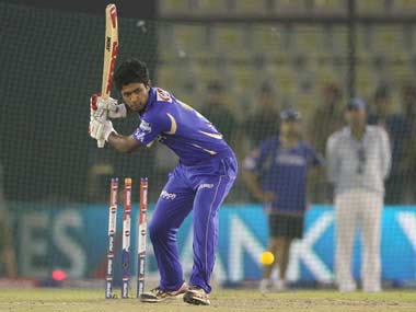 Samson has been simply amazing for Rajasthan. BCCI
