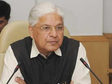 How long can Ashwani Kumar dodge responsibility?  PIB