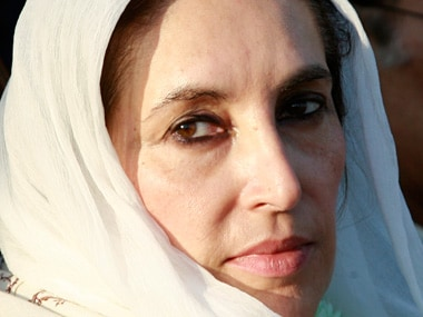 Pakistan media report claims ISI had intel proof of Osama Bin Laden's hand in Benazir Bhutto's assassination plot