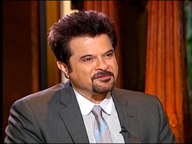 Anil Kapoor is going to star in a new sci-fi web series based on extraterrestrial life