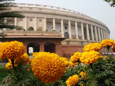 Can criminal MPs be prevented from entering Parliament? Reuters