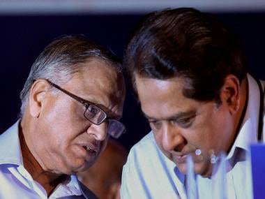 For Murthy, the big issue is whether he chooses to tweak Infosys 3.0 to make it work better and faster, or whether he will rethink the entire strategy.PTI