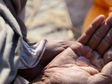 Rainwater harvesting. Representational image. Reuters