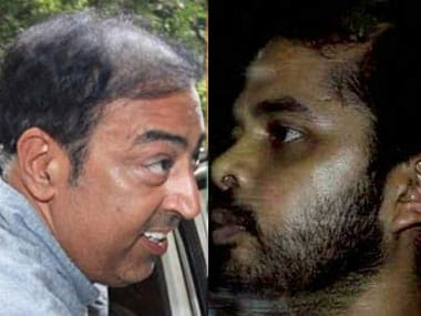 Are the players being victimised while Vindoo is going scot free? IBNLive/Firstpost.