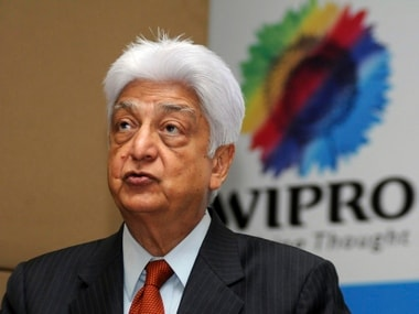After Wipro shares fall 49% in US, co clarifies date for ADR bonus issue not decided