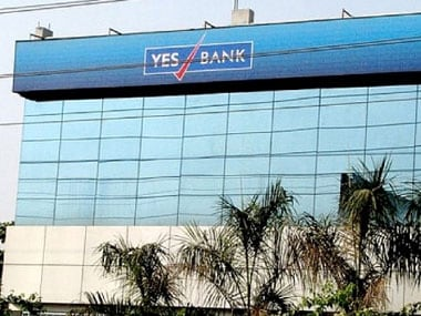 Yes Bank. Reuters.