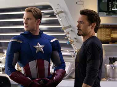 Avengers to battle Artificial Intelligence 'Ultron' in sequel, reveals director