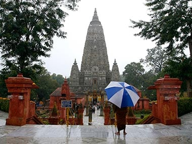 Bodh Gaya blasts did not damage ancient structures: ASI