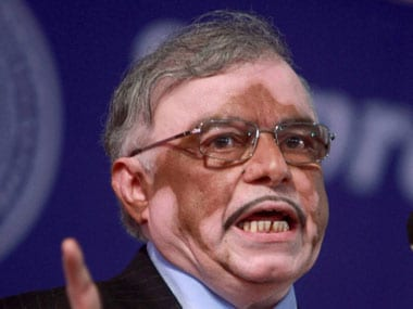 P Sathasivam has been sworn in as the new Chief Justice of India. PTI
