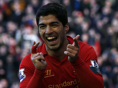 Arsenal have shown interest in Suarez. Real Madrid might be interested too. Reuters