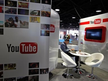 YouTube renews contract with music video hub Vevo
