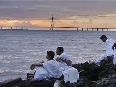 A still from Ship of Theseus. Image courtesy: Facebook.
