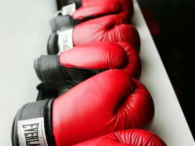Indian boxing is faced with yet another controversy. Getty Images