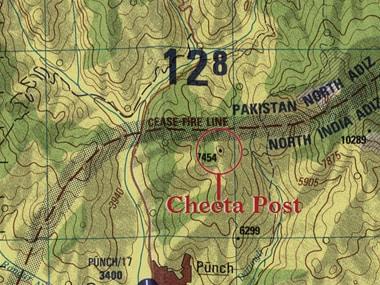 Cheeta-Post