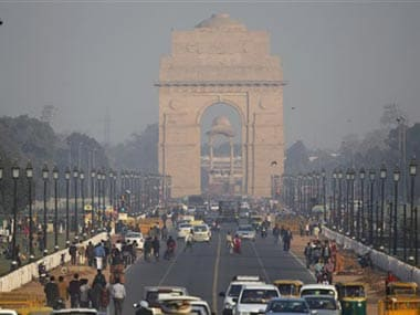 Fewer cars on day 1 of odd-even phase II but real test on Monday: Highlights of the day