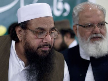 Pakistan gives in to 'international pressure', opposes registration of Hafiz Saeed's JuD's political arm as political party