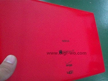 Nokia's Windows RT tablet, named Sirius, will be thinner than iPad 4
