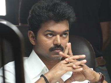 Thalaivaa faces political ire, advance booking stops