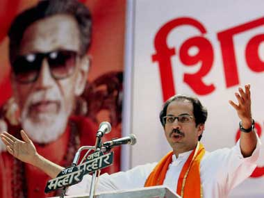 Before Assembly polls in Maharashtra, an assertive BJP, a cautious Sena